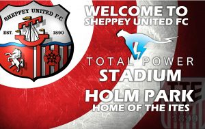 The Total Power Stadium - Holm Park
