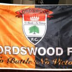 Squad announcements at Lordswood