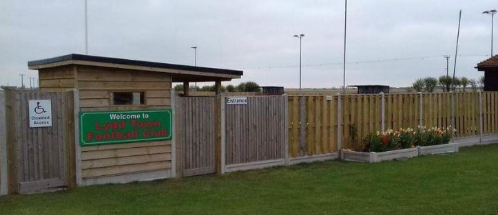 lydd town scefl