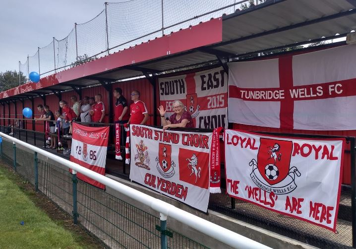 tunbridge wells fc scefl