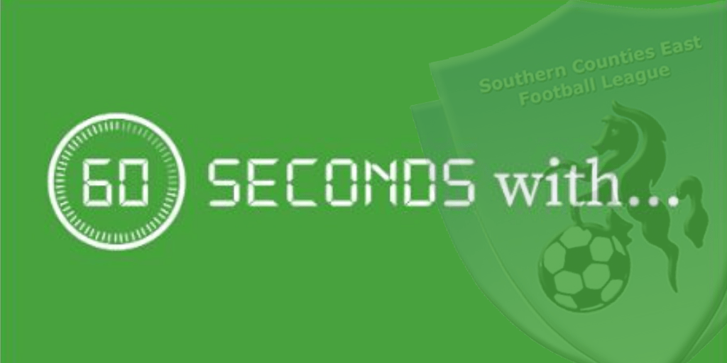 60 seconds with... scefl