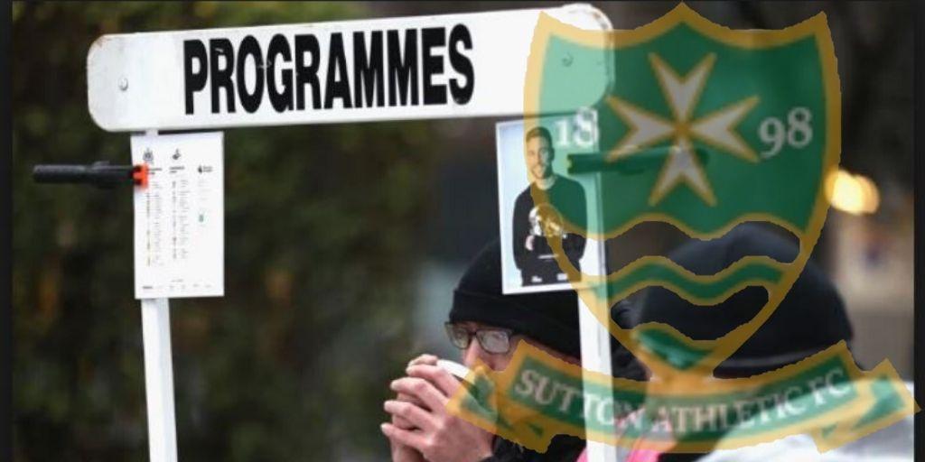 programmes sutton ath