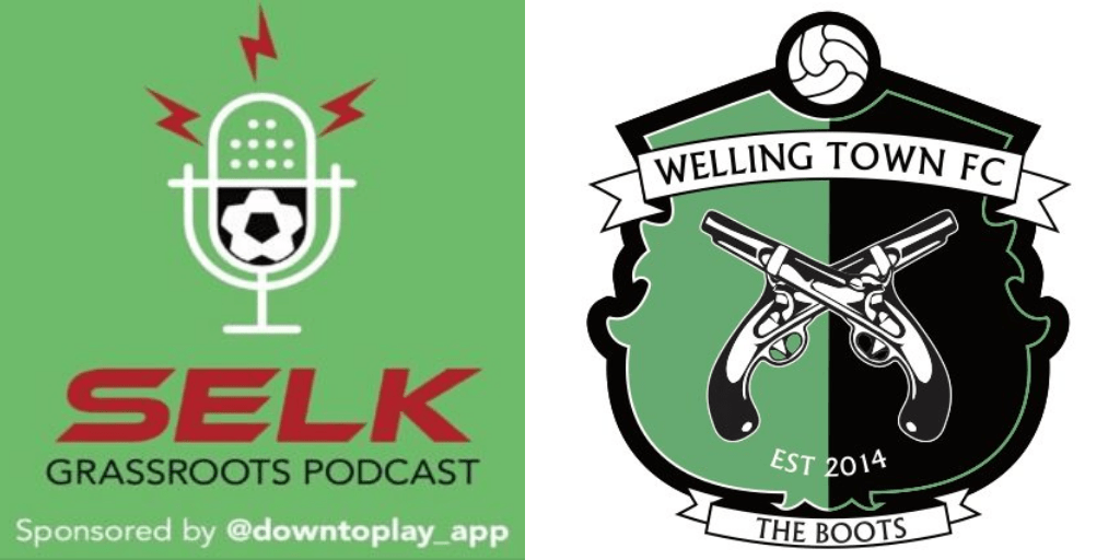 selk podcast welling town