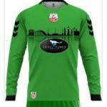 sheppey united goalkeeper
